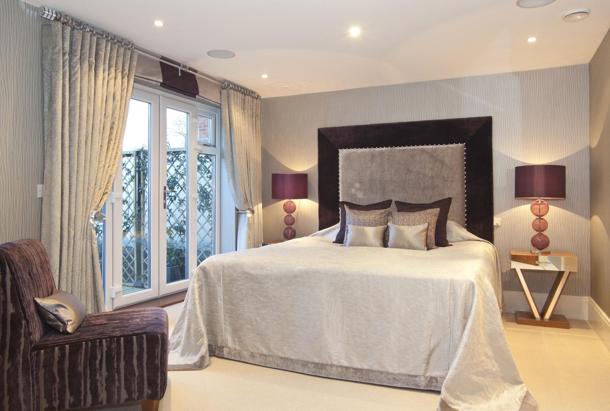 Flair Range Mirrored Bedroom Furniture