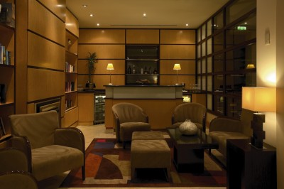 Spa Library