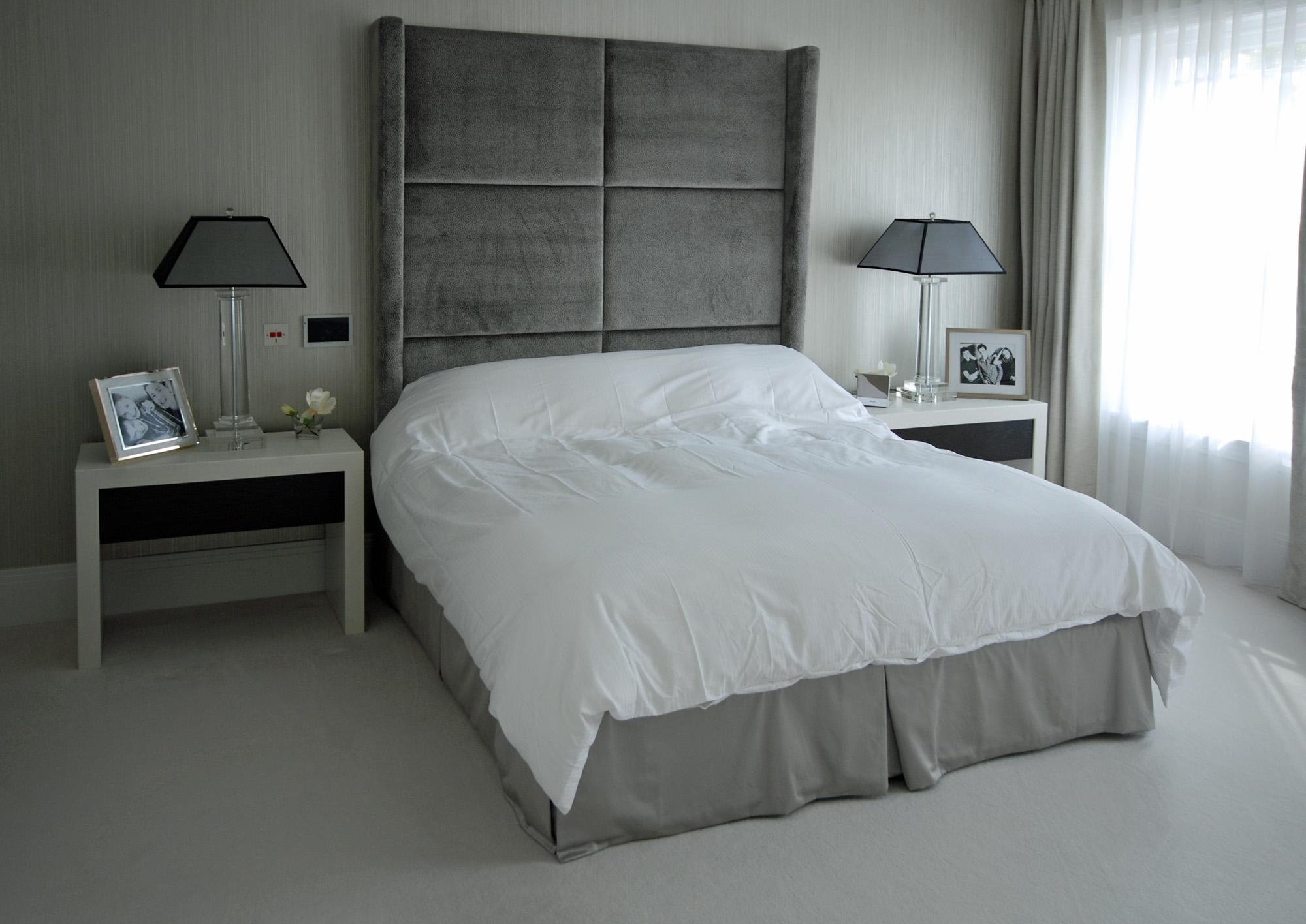 Cream Painted Bedroom Furniture